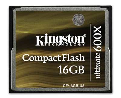 Kingston 16gb Ultimate 600x