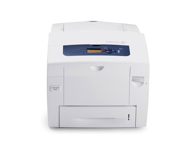 Xerox Colorqube 8870adnm  Impresora  Color  A4