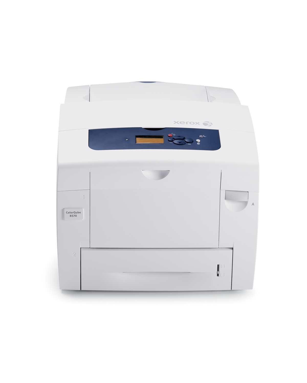 Xerox Colorqube 8570adn  Impresora  Color  A4