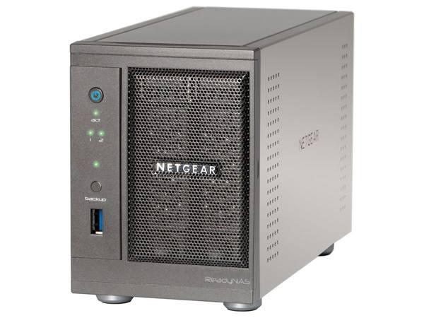 Netgear Readynas Ultra 2