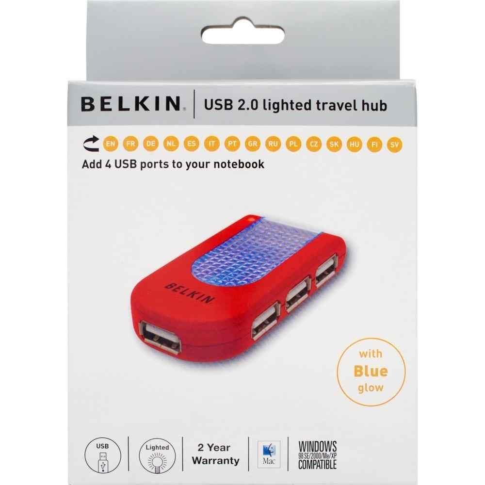 Belkin F5u034erred