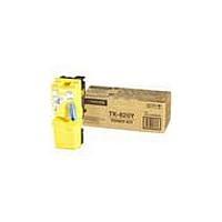 Ver KYOCERA TK-820Y Toner Kit Yellow