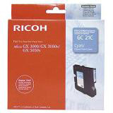 Ricoh Regular Yield Print Cartridge Cyan 1k