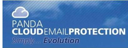 Panda Cloud Email Protection  1001-3000u  2y