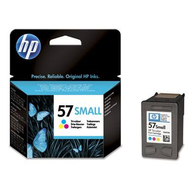 Hp Consumible Cartucho Pequeno De Inyeccion De Tinta Tricolor Hp 57