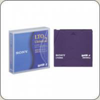Ver Sony Data Cart 200-400GB 609m LTO 1pk