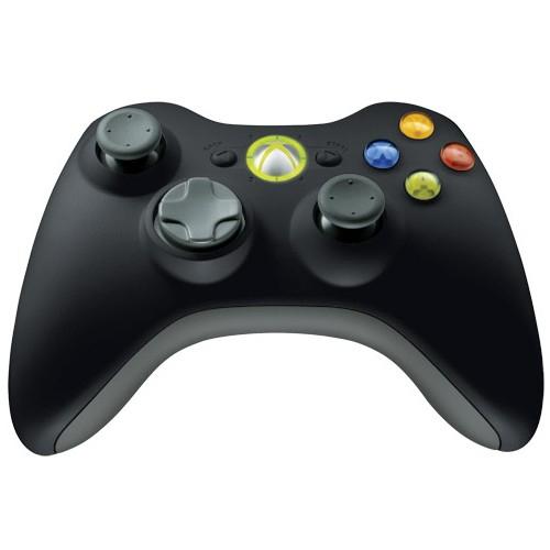 Ver Microsoft Xbox 360 Wireless Controller  f