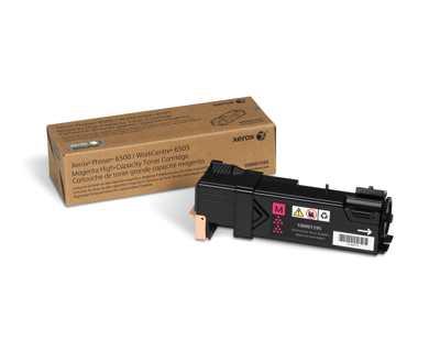 Ver Xerox Phaser 6500 106R01595