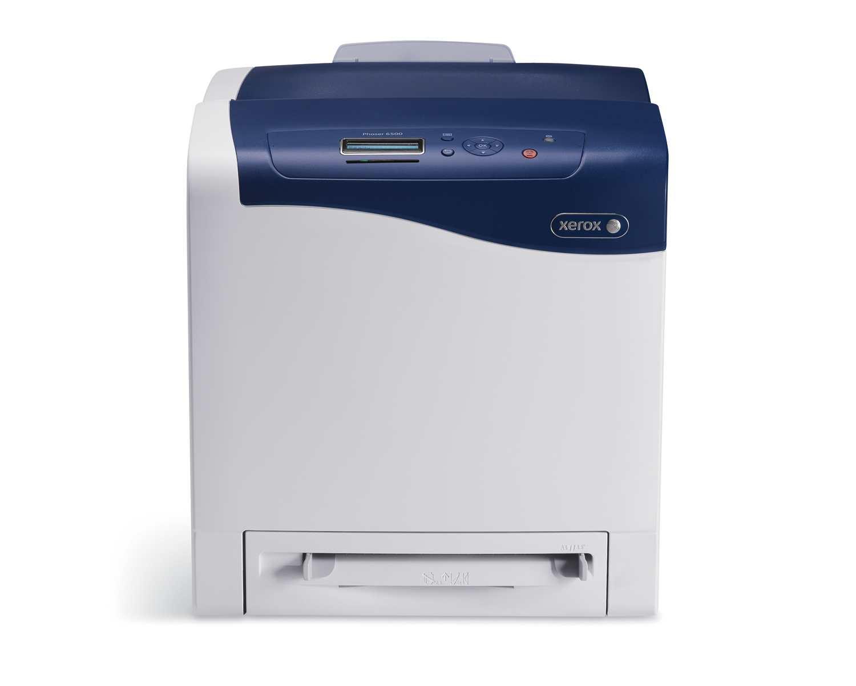 Xerox Phaser 6500V N  impresora  color  A4