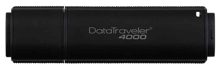 Kingston Dt4000 4gb