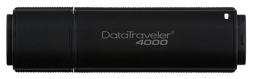 Kingston 8gb Datatraveler 4000
