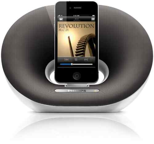 Philips Ds3020 Para Ipod