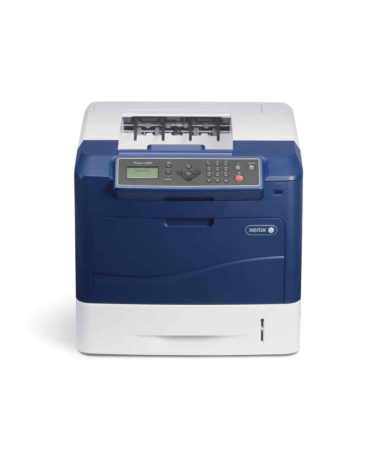 Xerox Phaser 4600nm  Impresora  Blanco Y Negro  A4  Pagepack