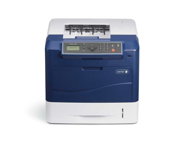 Xerox Phaser 4620dn  Impresora  Blanco Y Negro  A4