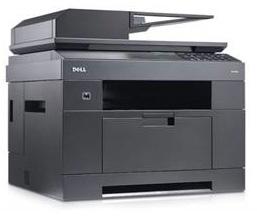 Impresora Laser Dell 2335dn