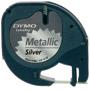 Ver Dymo LetraTAG Metallic tape