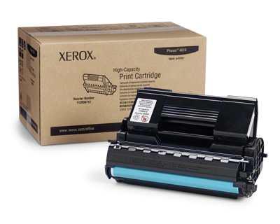 Xerox Cartucho De Impresion De Gran Capacidad  19000 Pags