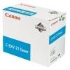 Canon C-exv21 Toner Cyan
