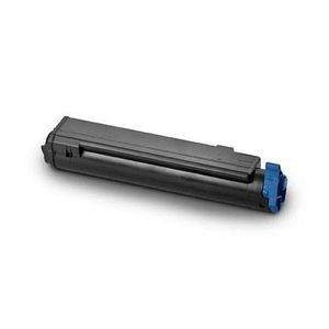 Ver Oki Black Toner Cartridge 43502002