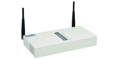 Smc Networks Smcwhsg14-g Eliteconnect Wireless Hotspot Gateway