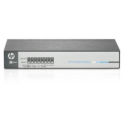 Hp Switch Hp 1410-8