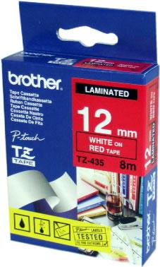 Ver Brother TZe-435