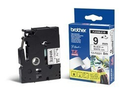 Ver Brother TZe-FX221