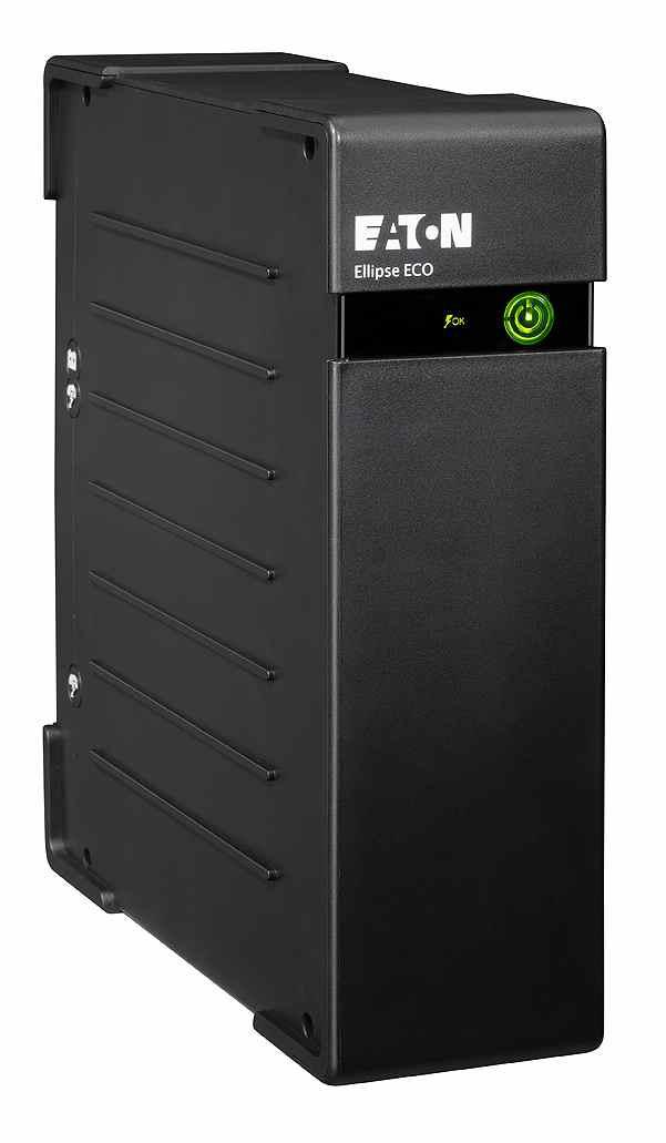 Ver Eaton Ellipse ECO 800 USB IEC