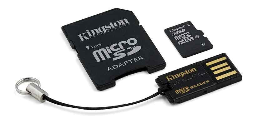 Ver Kingston MBLY10G2 32GB
