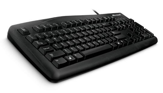 Microsoft Wired Keyboard 200 6jh-00020