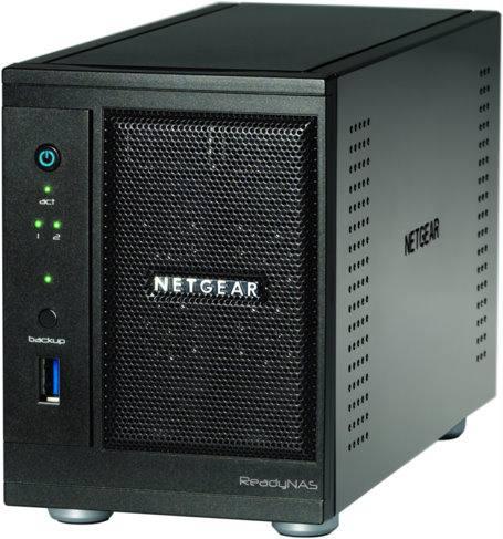 Netgear Readynas Pro 2  6tb
