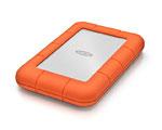 Ver LACIE Rugged Mini 1TB 301558