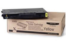 Xerox Cartucho De Toner Amarillo  2000 Paginas