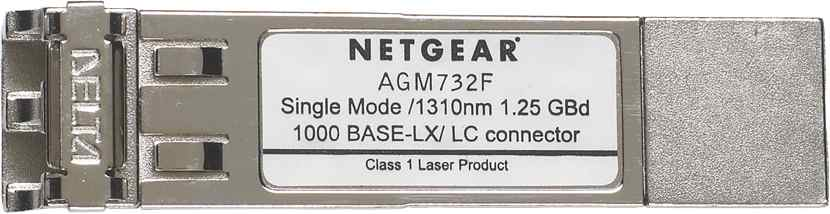 Ver Netgear AGM732F