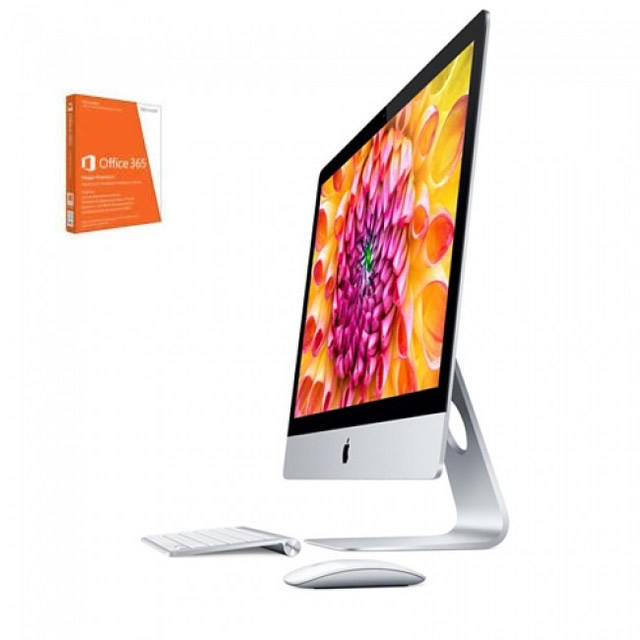 Apple Imac Quad Core I5 Microsoft Office 365 Premium