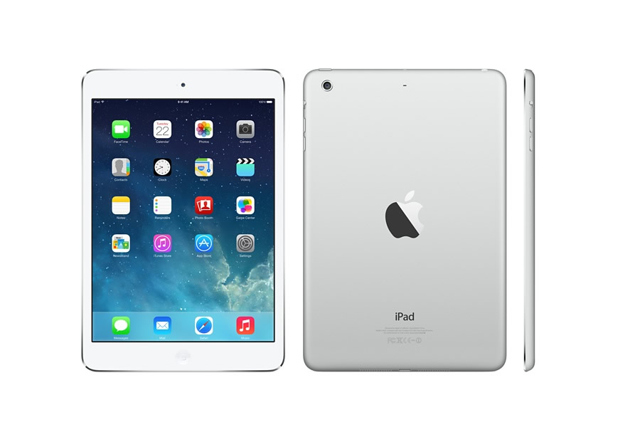 Apple Ipad Mini Retina Me824ty Pack