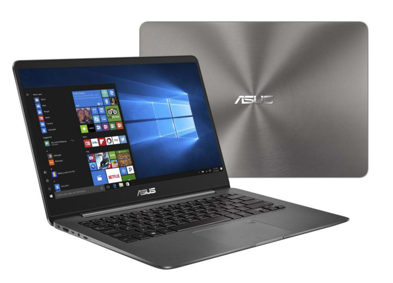 Ver ASUS Zenbook UX430UA Gv265r