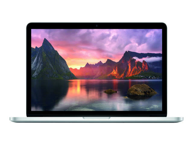 Apple MacBook Pro RETINA 13 3 CORE I5 256GB PLATA