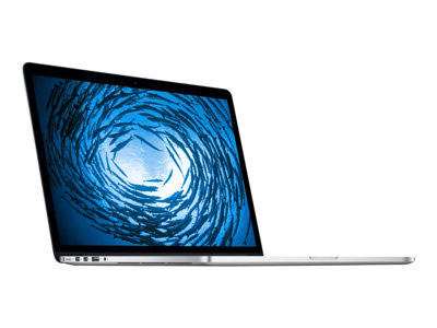 Apple Macbook Pro Retina Display 15 4 Core I7 Pack