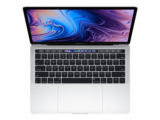 Apple Macbook Pro Touch Bar 13 3 Core I5 8gb 256gb Ssd