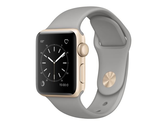 Ver Apple Watch Series 1 ALUMINIO