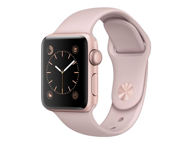 Ver Apple Watch Series 1 ROSA