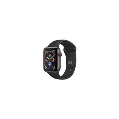 Apple Watch Series 4 16gb Gris Espacial