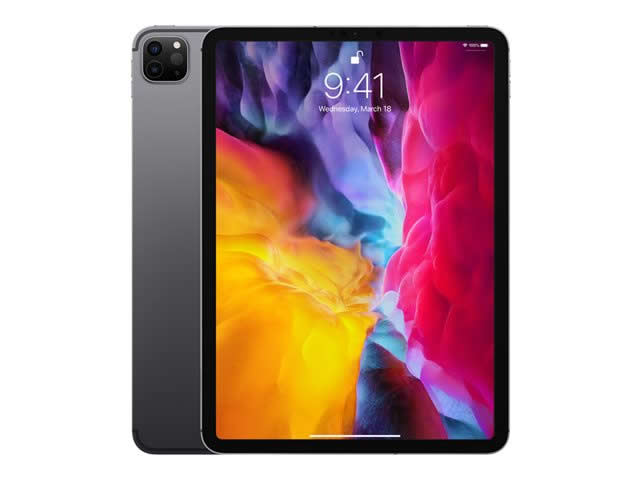Apple iPad Pro de 12 9 512 GB 4G