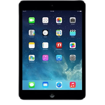Apple Ipad Mini Gris 16gb Mf450ty Funda Goma