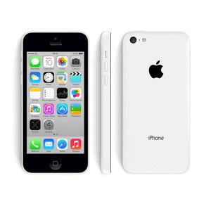 Apple Iphone 5c 32gb Blanco Mf092dna