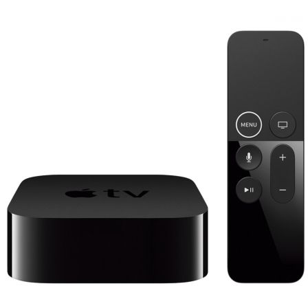 Ver APPLE TV 4TH GENERATION 32GB