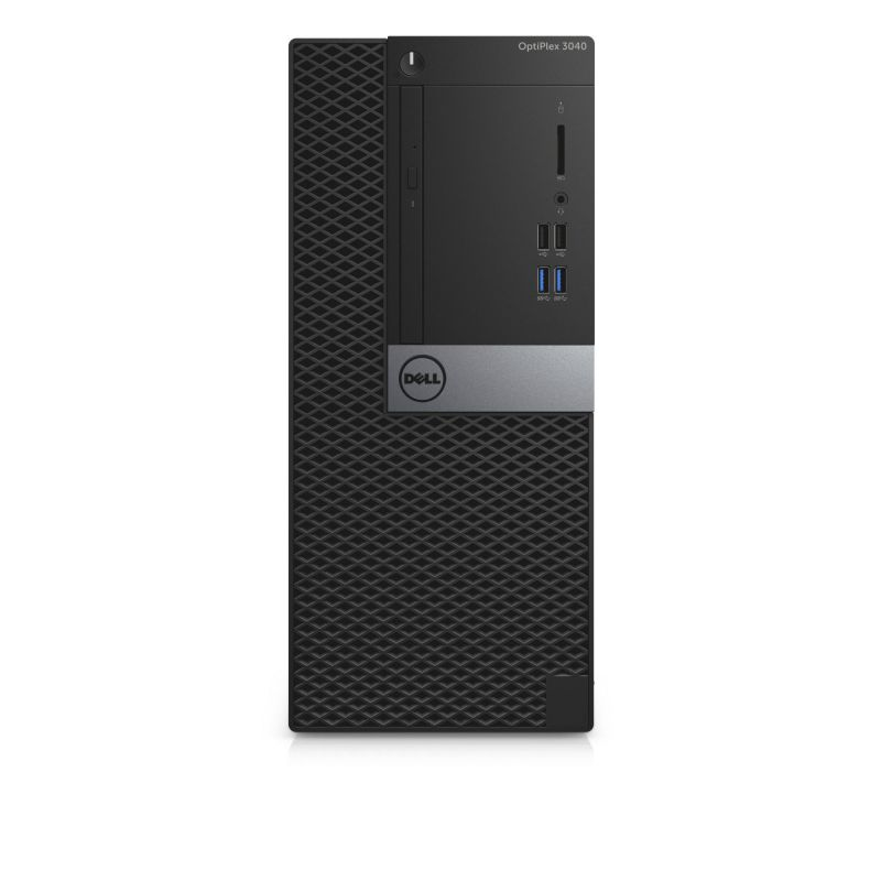 Ver DELL OptiPlex 3040 80DRM G4400 SFF Negro
