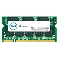 Ver DELL 4 GB DDR4 SODIMM 2133MHz 4GB