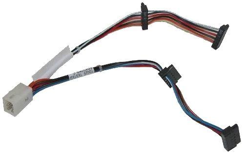 DELL 400 23050 Interno Multicolor cable de transmision